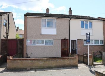 Thumbnail 3 bedroom semi-detached house for sale in Darenth Road, Welling