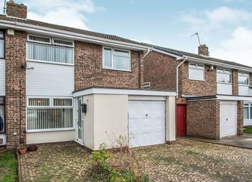 Thumbnail 4 bed semi-detached house for sale in Cumbria Way, Liverpool