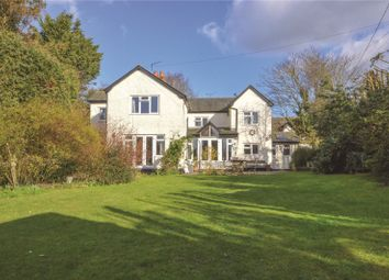 4 bed detached house for sale in Vicarage Road, Finchingfield, Nr Braintree, Essex CM7