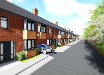 Thumbnail 4 bed end terrace house for sale in Cotterills Lane, Ward End, Birmingham