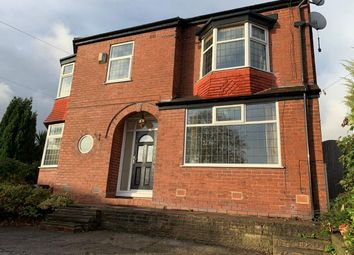 Thumbnail 4 bed semi-detached house for sale in Brooklands Road, Prestwich, Manchester