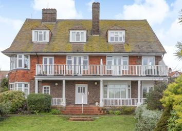 Thumbnail 2 bed flat for sale in North Foreland Avenue, Broadstairs
