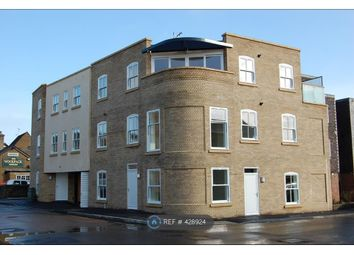Thumbnail 1 bed flat to rent in Mildmay Road, Chelmsford