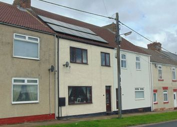 Thumbnail 3 bedroom terraced house for sale in Browney Lane, Browney, Durham