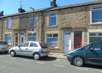 Thumbnail Terraced house for sale in Sylvester Street, Lancaster