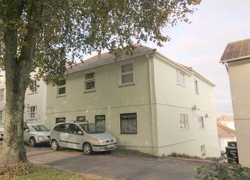 Thumbnail 2 bedroom flat to rent in Arwenack Avenue, Falmouth