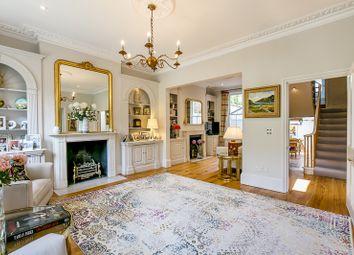 3 bed terraced house for sale in Margaretta Terrace, Chelsea SW3