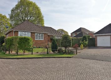 Thumbnail 3 bed detached bungalow for sale in Mountfield, Hythe, Southampton