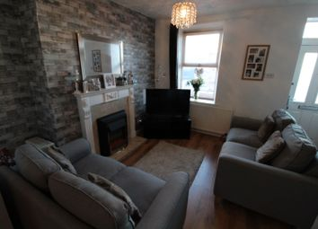 Thumbnail 2 bed terraced house for sale in Trearddur Square, Holyhead