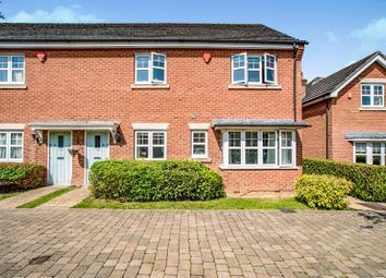 2 bed maisonette for sale in Four Oaks, Chesham HP5