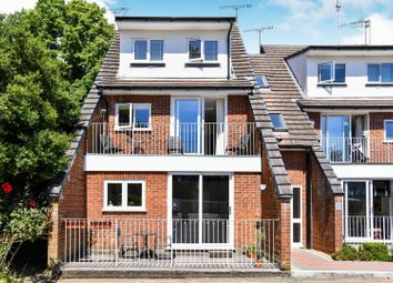 Thumbnail 1 bed flat for sale in Brasted Close, Orpington