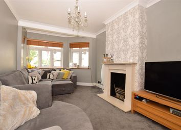 Thumbnail 4 bed terraced house for sale in Villacourt Road, London