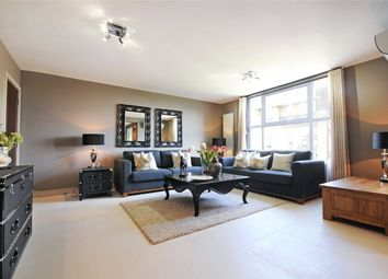 Thumbnail 3 bedroom flat to rent in Boydell Court, St John's Wood, London