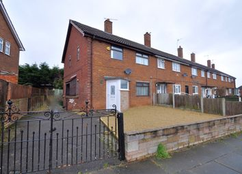 Thumbnail 3 bedroom end terrace house for sale in New Hey Road, Upton, Wirral