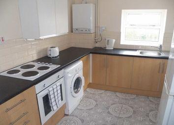 Thumbnail 3 bedroom property to rent in Hewson Street, Swansea