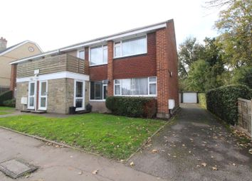 Thumbnail 2 bed maisonette for sale in Maycot Lodge, 5 Park Road, New Barnet, Barnet