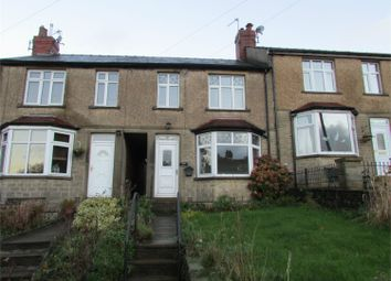 Thumbnail 3 bed terraced house to rent in Sheffield Road, New Mill, Holmfirth