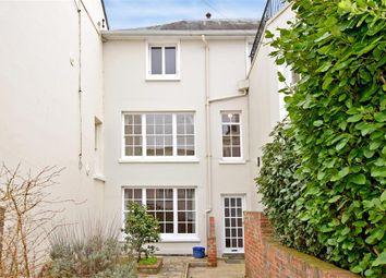 Thumbnail 2 bedroom flat for sale in Norfolk Place, Littlehampton, West Sussex