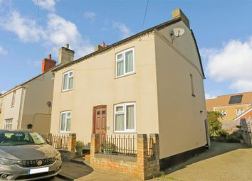 Thumbnail 4 bed detached house for sale in Everton Road, Potton, Sandy