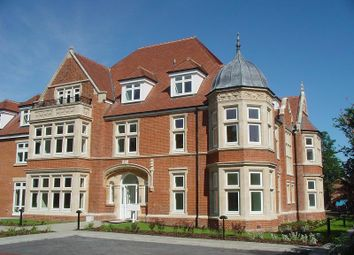Thumbnail 2 bedroom flat for sale in Falmouth Avenue, Newmarket