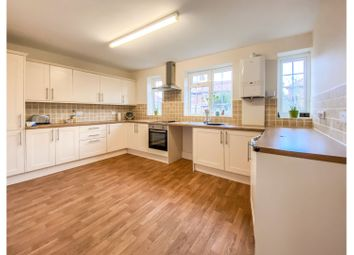 Thumbnail 4 bed semi-detached house for sale in Finden Gardens, Hampsthwaite