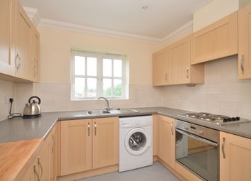 Thumbnail 2 bed flat to rent in Tilemakers Close, Westhampnett, Chichester