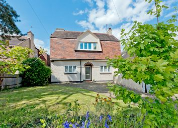 3 bed detached house for sale in West Street, Ewell Village KT17