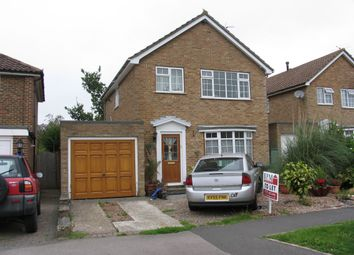 Photo of Springett Avenue, Ringmer BN8