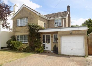 3 bed detached house for sale in Restrop View, Purton, Swindon SN5