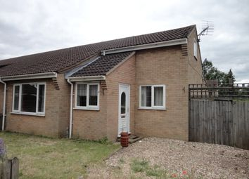 Thumbnail 4 bed end terrace house to rent in Roebuck Drive, Lakenheath