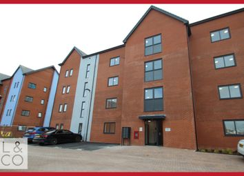 Thumbnail 2 bed flat to rent in The Raphael, Renaissance Point, Newport