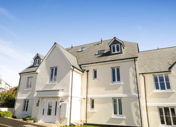 Thumbnail 1 bed flat for sale in Lower Saltram, Plymstock, Plymouth