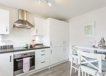 "Thumbnail 3 bed terraced house for sale in ""Folkestone"" at Farriers Green, Lawley Bank, Telford"
