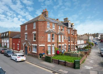 Thumbnail 1 bed flat for sale in Claremont Road, Seaford