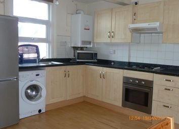 Thumbnail 4 bedroom flat to rent in Sapcote Trading Centre, High Road, London