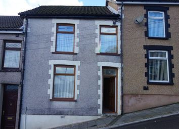 Thumbnail 3 bed terraced house for sale in Maesyffynon Terrace, Tonypandy