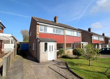 Thumbnail 3 bed property to rent in Shalgrove Field, Fulwood, Preston