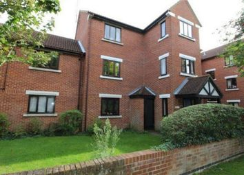 Thumbnail 1 bed flat to rent in Tawny Close, Feltham, Middlesex