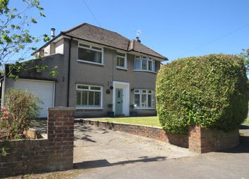 Thumbnail 3 bed detached house for sale in Danygraig Drive, Talbot Green, Pontyclun