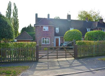 Thumbnail 3 bed semi-detached house for sale in Tattenham Way, Burgh Heath, Tadworth