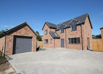 Thumbnail 3 bed detached house for sale in Benedict Street, Ely