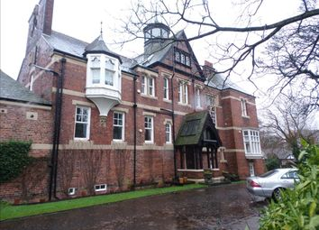 Thumbnail 3 bedroom flat to rent in Westoe Village, South Shields