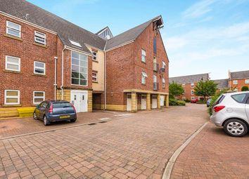 Thumbnail 2 bed flat to rent in Weavers Court, Buckshaw Village, Chorley