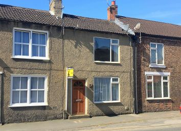 Thumbnail 1 bedroom terraced house for sale in Long Street, Thirsk
