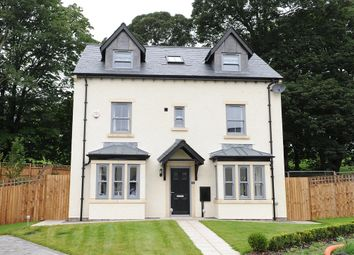 "Thumbnail 5 bed town house for sale in ""The Myles "" at Ulverston"