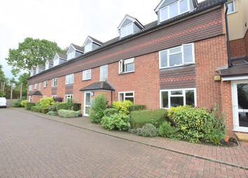 Thumbnail 2 bedroom flat for sale in Larch Close, Oxford