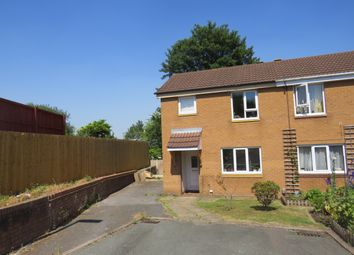 Thumbnail 2 bed terraced house to rent in Abbotts Close, Runcorn