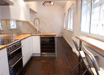 Thumbnail 2 bed flat to rent in The Old Cloth Warehouse, 3 York Place, Leeds, West Yorks