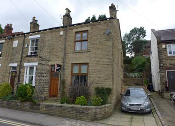 Thumbnail 2 bed end terrace house for sale in Higher Lane, Upholland, Skelmersdale