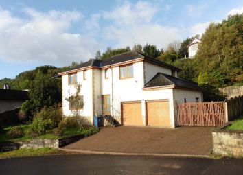 Thumbnail 4 bed property for sale in Sligachan 1A Bullwood Road, Dunoon